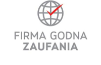 CEBARYD - Firma Godna Zaufania 2018
