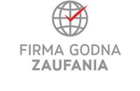 Firma Godna Zaufania 2015